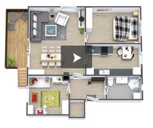 5 Best 3d Home Interior Design Software Free Download