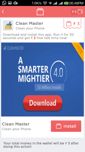 ladoo app click to install