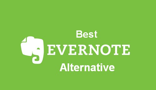 best evernote alternative