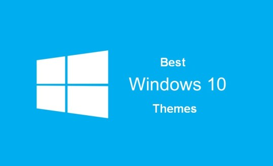 best windows 10 themes