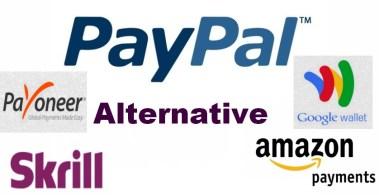 paypal alternative