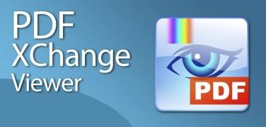 PDF Xchange Viewer