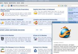 best browser for linux