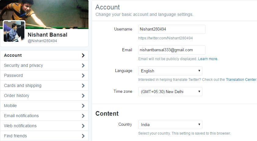 GET friends/list — Twitter Developers