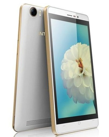 Intex Cloud Zest