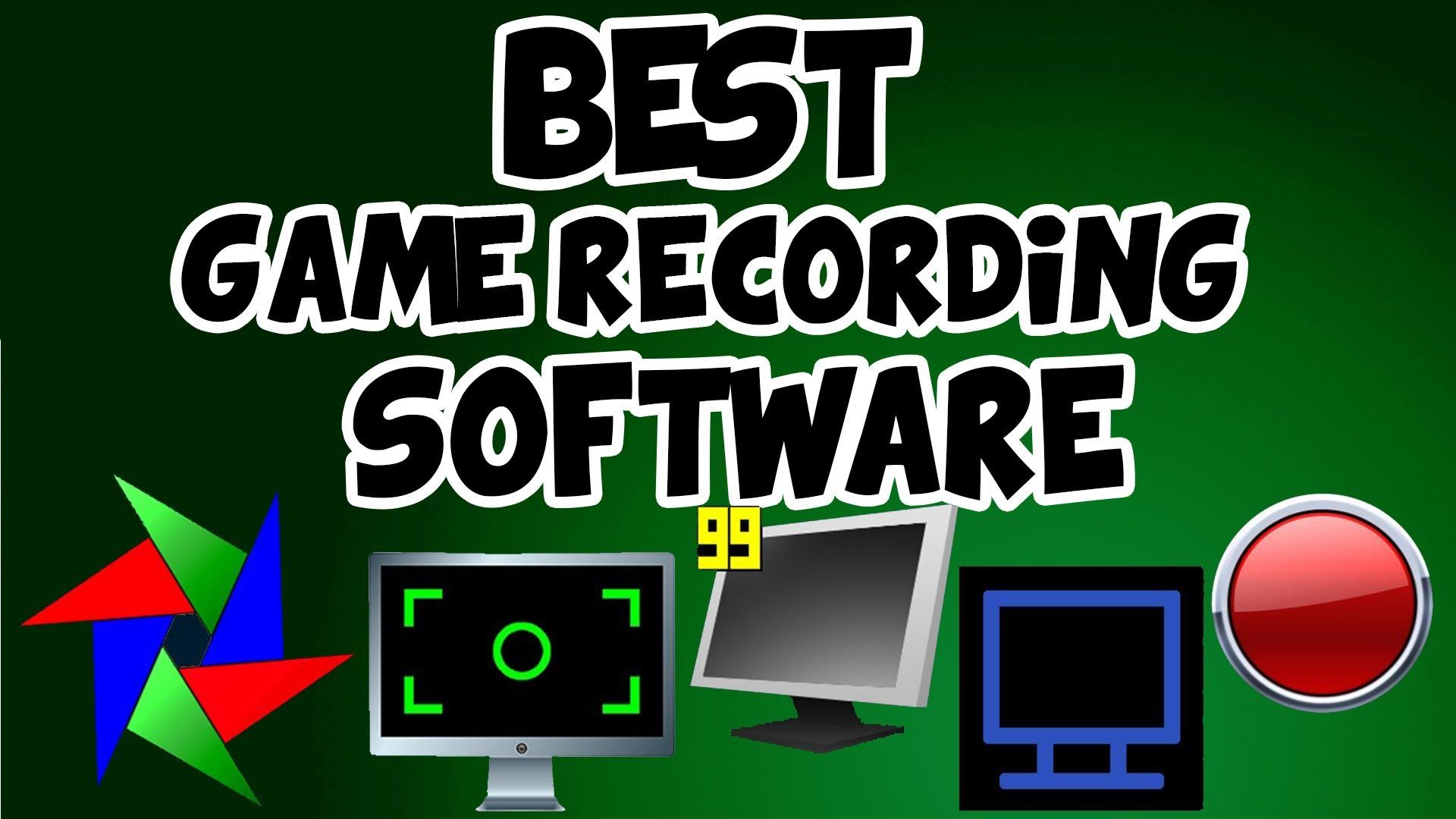 Best Video Capture Software 2015 - 60FPS - YouTube