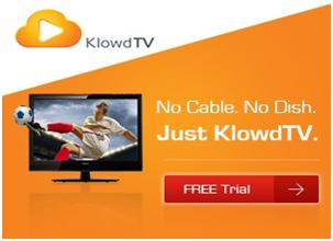 Klowd TV