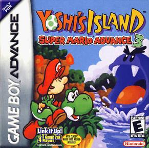 Super Mario Advance Yoshi's Island
