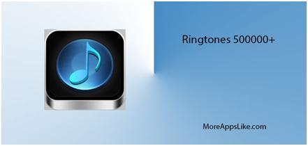 Ringtones 500.000