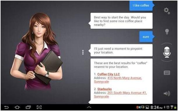 how to get siri on android