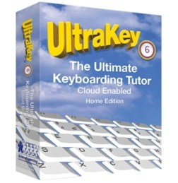 ultrakey 6.0 typing software