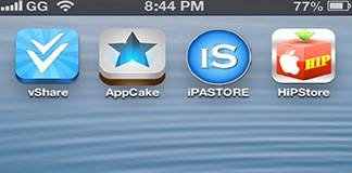 Top 10 Best Alternative Apps Like Appcake