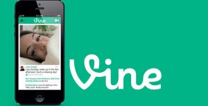 VIne mash app