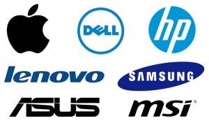 Best laptop brand in india