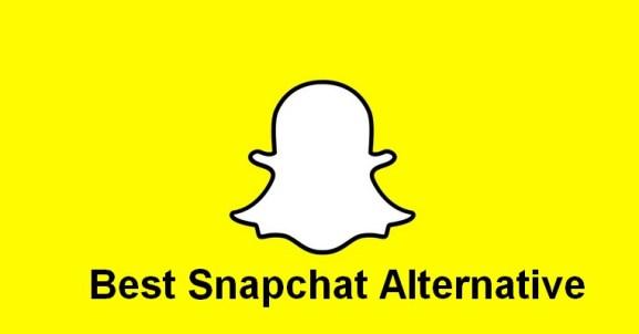 best snapchat alternative