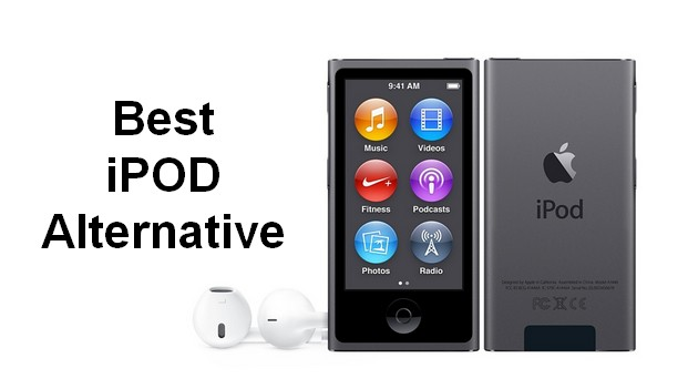 ipod alternative