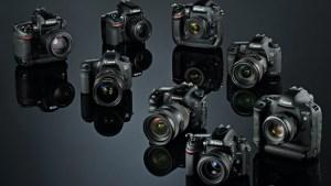 Best DSLR Camera Under 20000