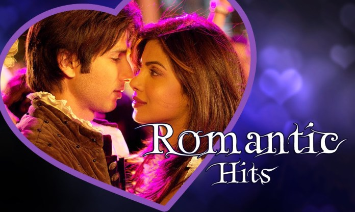 Best Romantic Bollywood Songs list