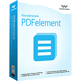 wondershare pdf editor for windows