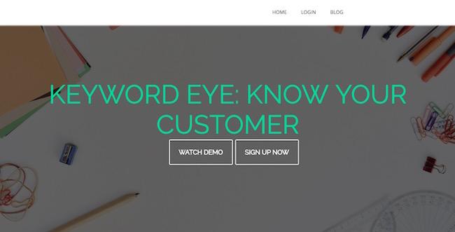 keyword-eye