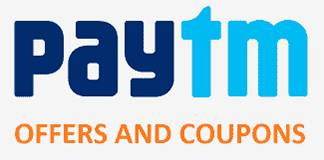 Paytm Coupons for Mobile Recharge and Cash Back Offers April 2017