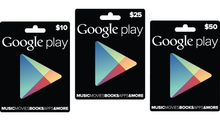 google-play-credits