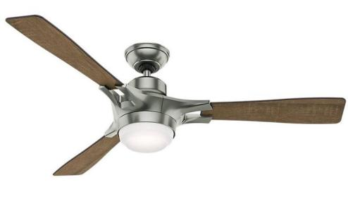 Homekit Enabled Wi-Fi Ceiling Fan