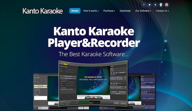 free karaoke downloads with lyrics software