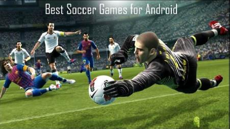 best-soccer-android-games
