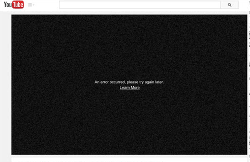 youtube-black-screen