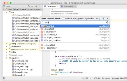 15 Best C C Ide Programming Source Code Editors For