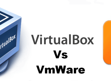 VirtualBox Vs VMware : Which is the Best Tool for Virtualization