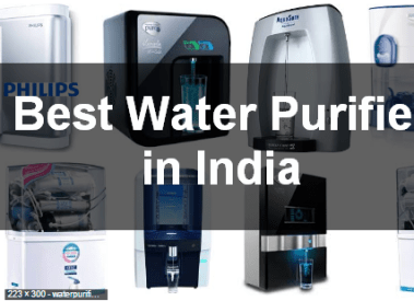 10 Best Water Purifier in India For Home Use March 2017