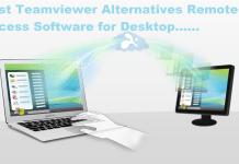 Teamviewer Alternatives Remote Access Software for Desktop