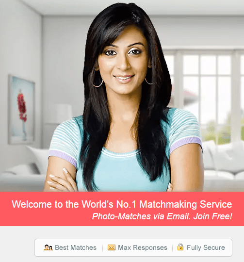 Best matrimonial sites in the world