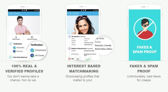 Best free dating sites for android