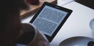 Top 10 Best Ebook Sites