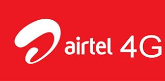 Airtel 4G Data Plans (Latest Offers) for Prepaid and Postpaid Customer 2017