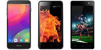 Best 4G Android Mobile SmartPhones under 5000 in India April...