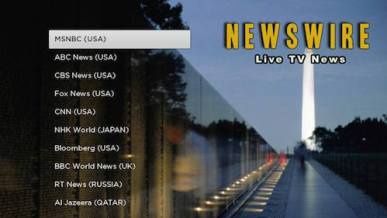 Newswire ruko chanel