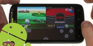 Nintendo DS android