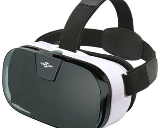 .IDUDU VIRTUAL REALITY HEADSET