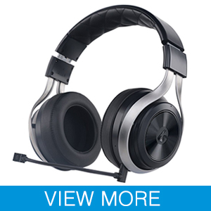 Lucidsound LS30 wireless headset