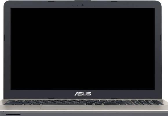 Asus X541 (2)