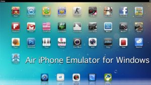 best ios emulator for windows pc