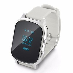Zarsson Smart GPS Watch Tracker