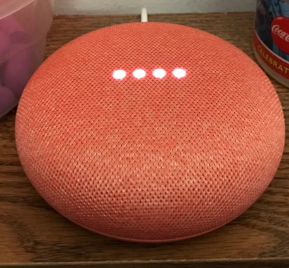 google home commands
