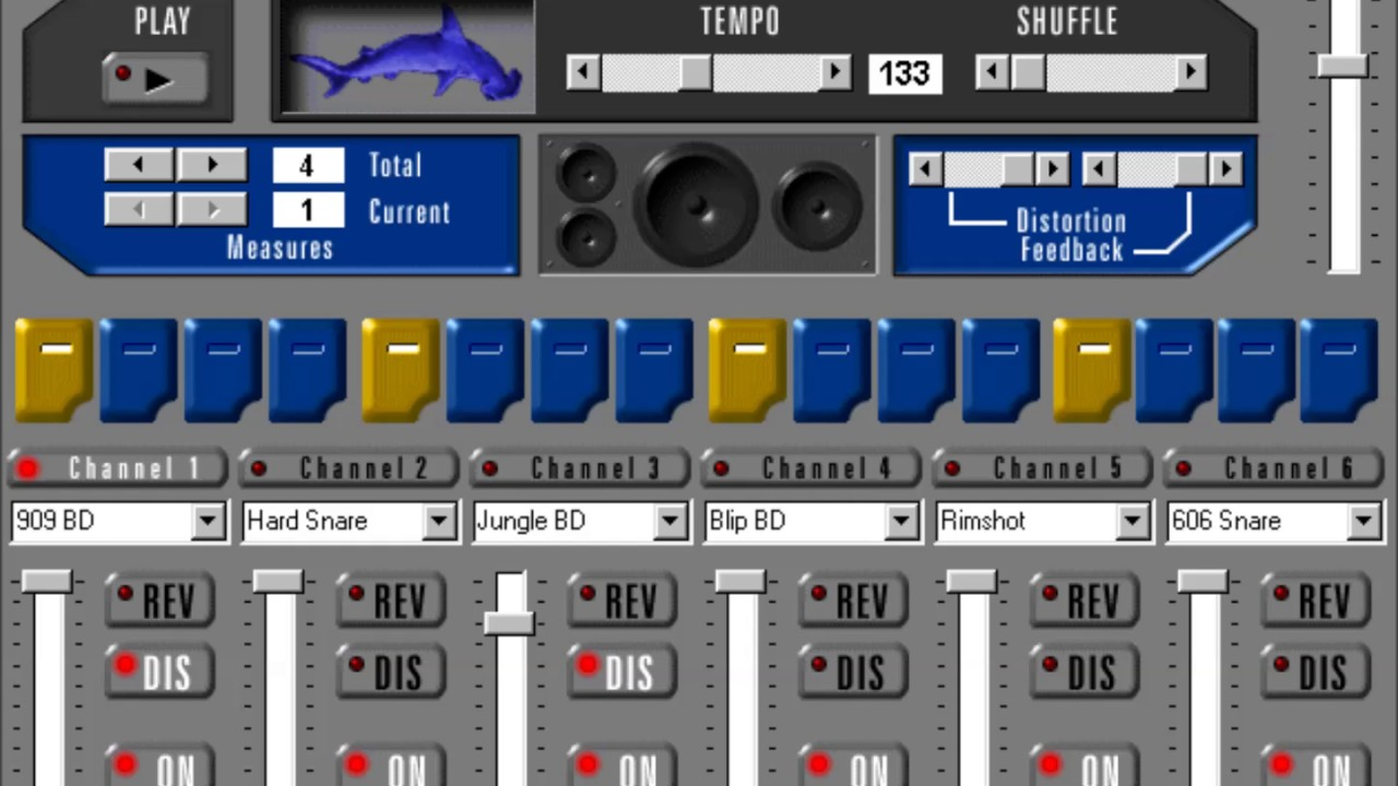 hammerhead rhythm station para windows 7