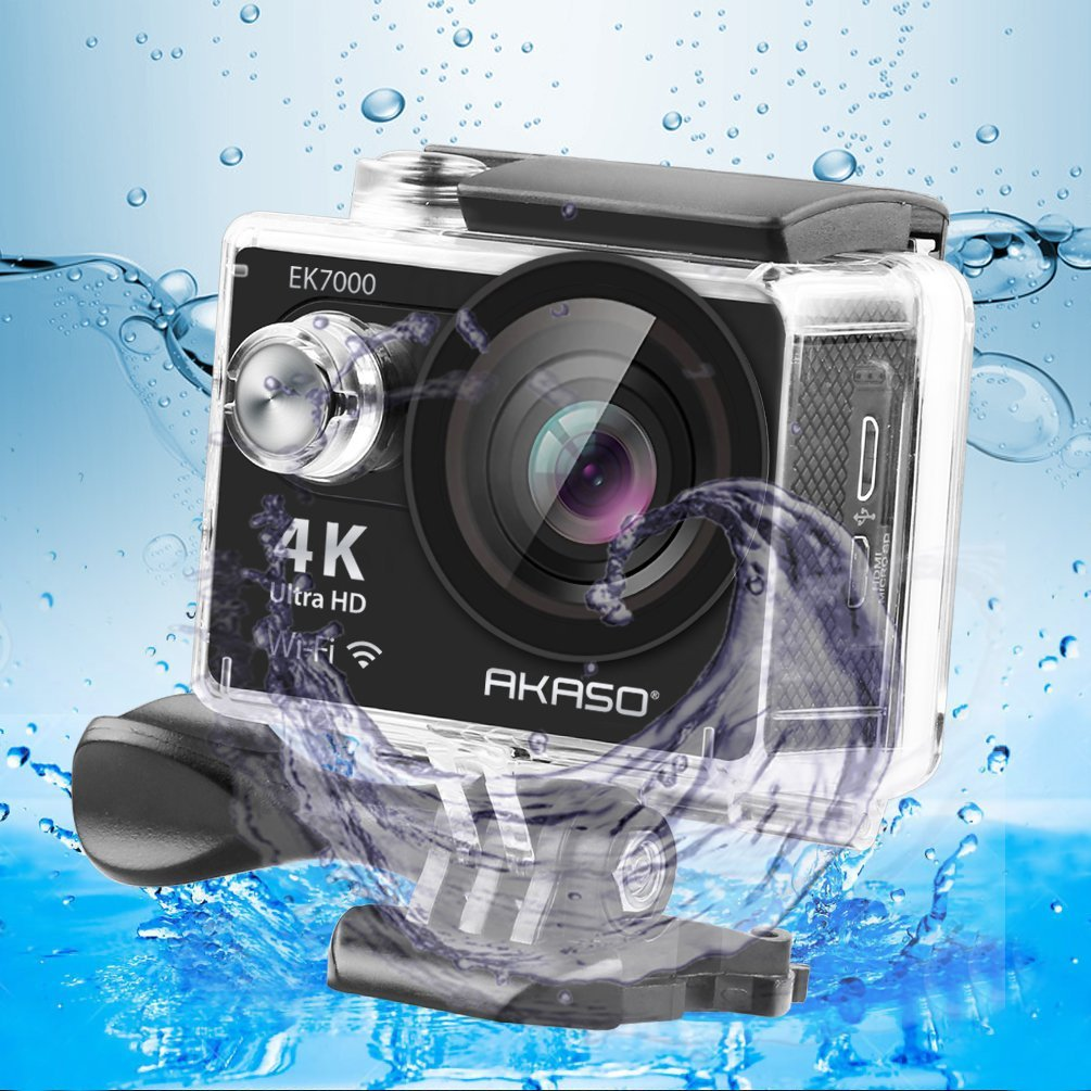 Best Action Camera to buy in 2017