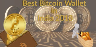 Best Bitcoin Wallet in India